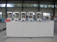 組件邊框設備 CLYA5-50光伏邊框五位壓力機