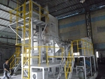 東莞ALM型集中熔化保溫爐