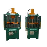 金誠GSQ-30T鋁制品液壓機