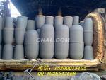大型熔锌石墨坩埚,专业熔锌锅炉,厂家直供,质量稳定!