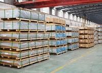 生产:高级幕墙铝板