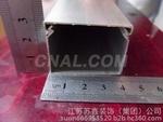 供应150*100铝线槽铝合金桥架