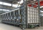 广东燃气式铝合金时效炉供应