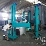 金力泰移动式铝水精炼除气机促销