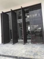 寧德電動中軸門廠家 新型樞軸門