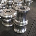 高精度Cr12MoV高频焊管轧辊模具