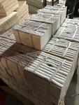臺車淬火爐用的陶瓷纖維模塊