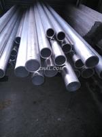 216x20.5铝管无缝管价格2012铝方通