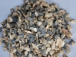 含铝≥85%铝矾土熟料1100元每吨