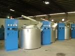 供應 優惠熔鋁爐 熔煉爐 保溫爐
