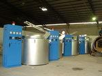 供应 废铝熔化炉 压铸熔炉