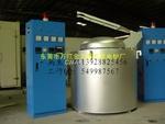铝合金坩埚式熔炉