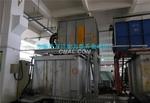 廠家批量訂制鋁鑄件快速固溶爐