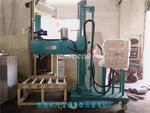 固定式鋁液除氣除渣機