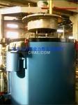 井式气体渗氮炉