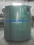 井式退火熱處理電阻爐