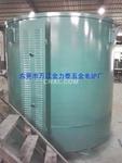 240KW低氧化筒式線材退火爐