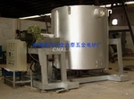100公斤可傾式溶解保溫爐