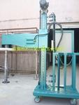 專配坩堝爐熔鋁爐除氣機