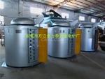 鑄造鋁合金專用鋁水保溫爐