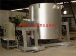 電加熱坩堝型傾倒式熔鋁爐