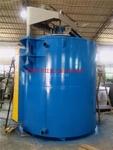 铝合金井式固溶炉