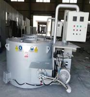 東莞廠家制造壓鑄熔爐 鋁錠熔爐