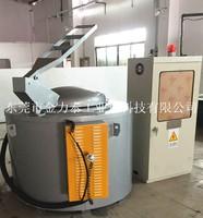 綿陽機邊熔鋁爐 燃氣式壓鑄熔爐