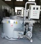廣東鋁合金燃氣式熔化爐廠家