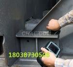 铝焊接缝探伤检测