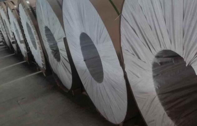彩涂铝卷多少钱一米