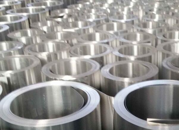 铝皮合金含量厂家在哪里