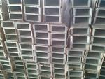 铝方管,幕墙型材,6061厚壁铝方管
