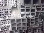 6063铝方管  工业型材  厂家生产