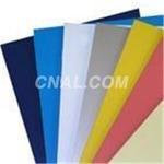防護波紋鋁板,瓦楞鋁板 彩色鋁板
