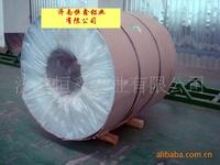 防腐保溫鋁卷板,管道保溫鋁卷板