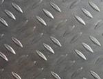 防滑铝板三条筋
