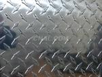 5052花紋鋁板 壓花鋁板 防滑