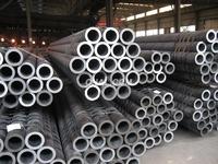 铝管 挤压铝管 无缝铝管