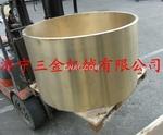 矿山机械:铜套 铜铸件