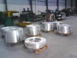 冰箱空调散热器装饰铝卷 轧花铝卷厂家出售