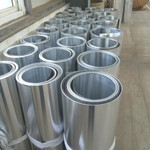 拉伸纯铝带 冲压用1050软态铝带来样加工