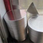 1060拉伸软态铝圆片 铝带加工定制 规格齐全
