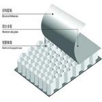 幕墻吸音蜂窩鋁板 10mm.15mm.20mm規格齊全 批發零售