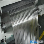 铠装铝带 合金铝卷   生产加工 来料分条