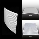 隔音隔热优质蜂窝铝板 聚酯蜂窝板