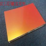 散热器专用铝带  彩涂铝卷 生产加工 来料分条