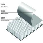 山东厂家销售批发蜂窝铝板 建筑幕墙专用