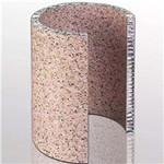 濟南廠家生產定制聚酯涂層蜂窩鋁板  鋁天花板