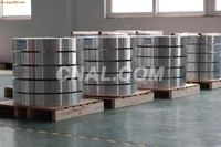 济南鑫泰铝业供应电池壳用铝箔卷
